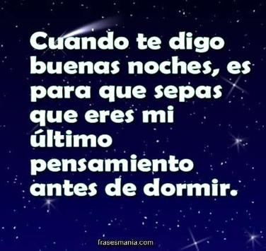Frases De Buenas Noches Amor For Android Apk Download