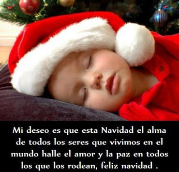 Quotes and images of christmas poster