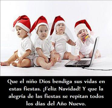 Quotes and images of christmas apk screenshot
