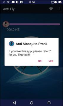 Anti Fly Prank Free apk screenshot