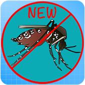 Anti Mosquito Biting Prank icon