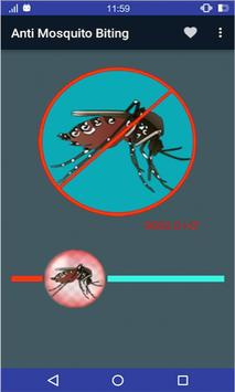 Anti Mosquito Biting Prank poster