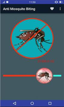 Anti Mosquito Biting Prank apk screenshot