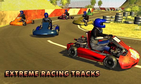 Kart Racing Simulator poster
