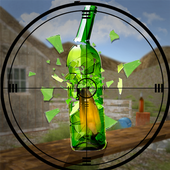 Shoot the Bottles 3D icon