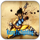 Guide Kung Fu Fighting icon