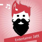 Entertainer Jatt icon