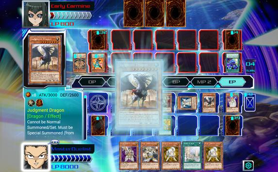 Free Yugioh Duel Link Guide apk screenshot