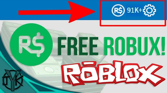 Free Roblox Robux Pro Guide poster