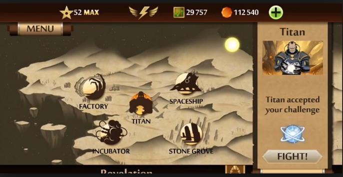 Free Shadow Fight 2 Pro Guide apk screenshot