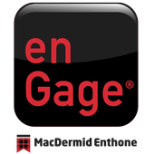 MacDermid Enthone enGage icon
