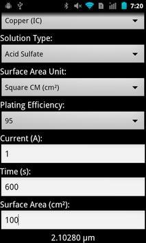 MacDermid Enthone enGage screenshot 2