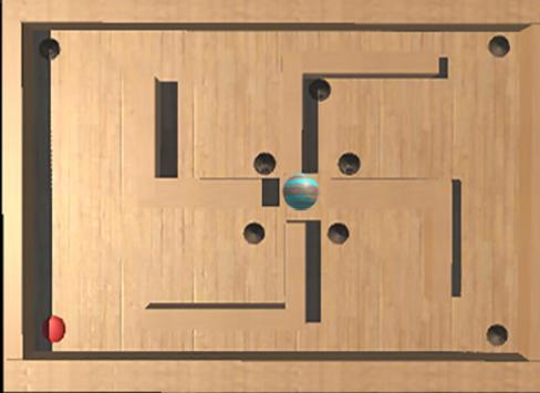 Ball O Control poster