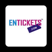 Entickets icon