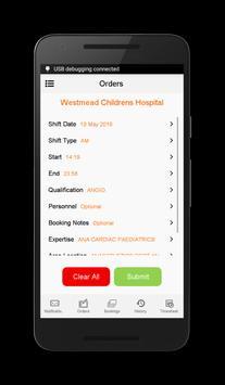 VNS Clients apk screenshot