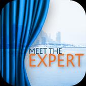 Meet The Expert icon