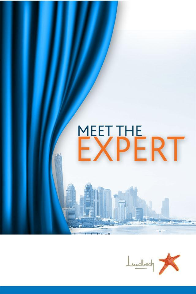 Meet The Expert poster