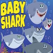 Baby Shark Lagu & Videos icon