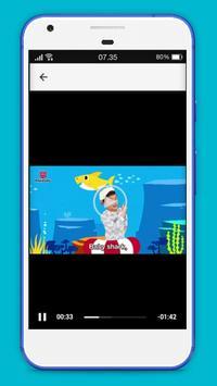 Baby Shark Lagu & Videos poster
