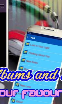 Clean Bandit New Song Lyrics apk screenshot