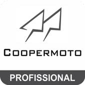 Coopermoto - Profissional icon