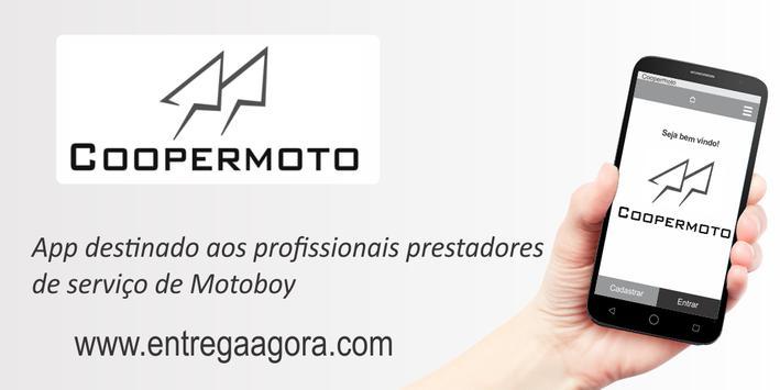 Coopermoto - Profissional screenshot 3