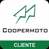 Coopermoto - Cliente icon