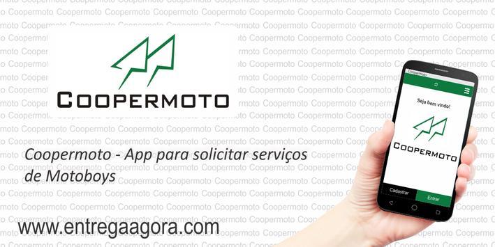 Coopermoto - Cliente screenshot 3