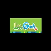 Little Giants German Nursery icon