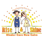 Rise & Shine Kinder-Care New Cairo icon