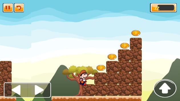 Super Maryo World apk screenshot