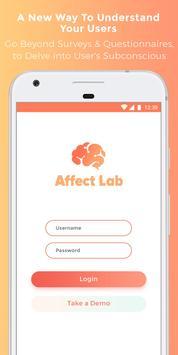 Affect Lab poster