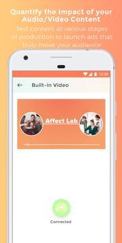 Affect Lab screenshot 5
