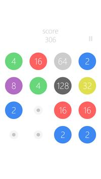 2048 Dots apk screenshot