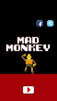 Mad Monkey screenshot 2