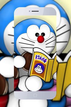 Doraemon Wallpaper HD screenshot 3