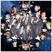 EXO Wallpaper HD Fans icon