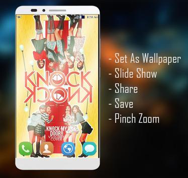 TWICE Wallpaper HD Fans apk screenshot
