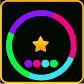 Color Dot Reverse icon