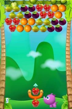 Bubble Fruits 2016 apk screenshot
