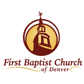 First Baptist Church of Denver icon