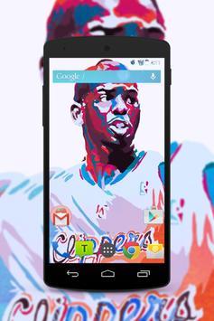 Chris Paul Wallpaper Fans HD apk screenshot