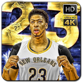 Anthony Davis Wallpaper Fans HD icon
