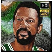 Bill Russell Wallpaper Fans HD icon
