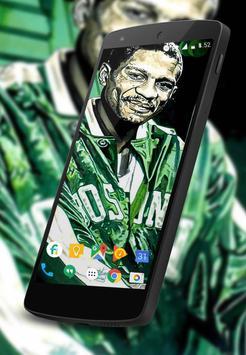 Bill Russell Wallpaper Fans HD poster