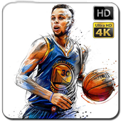 Stephen Curry Wallpaper Fans HD icon