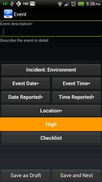 INX InControl apk screenshot
