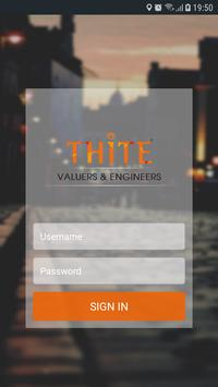Thite Valuers & Engineers (Unreleased) poster