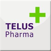 TELUS Pharma Space icon