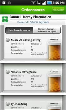 TELUS Pharma Space apk screenshot